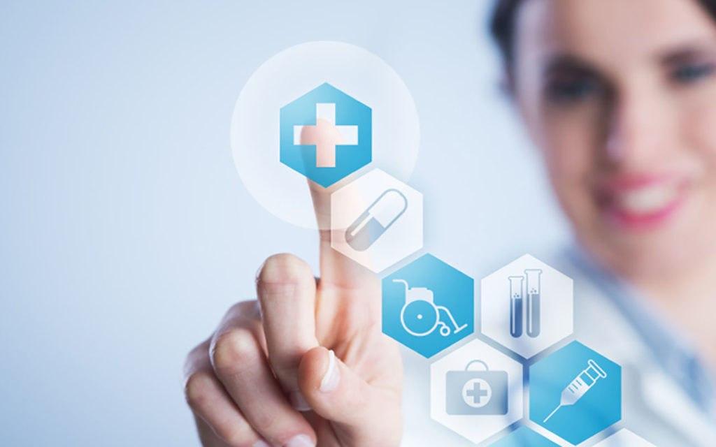 медицинские услуги для пожилых
