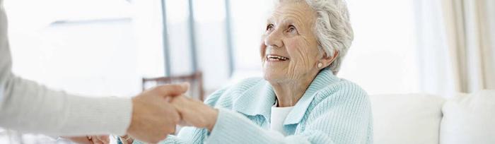 помощь пенсионерам с пролежнями